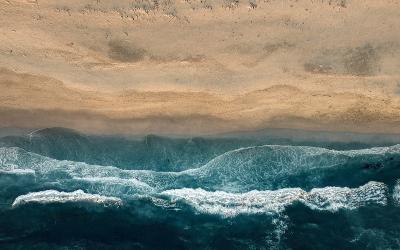 La erosión costera desde el espacio: nuevos avances y productos