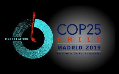 Copernicus en la Cumbre del Clima
