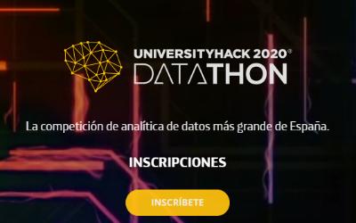 Universityhack 2020 DATATHON